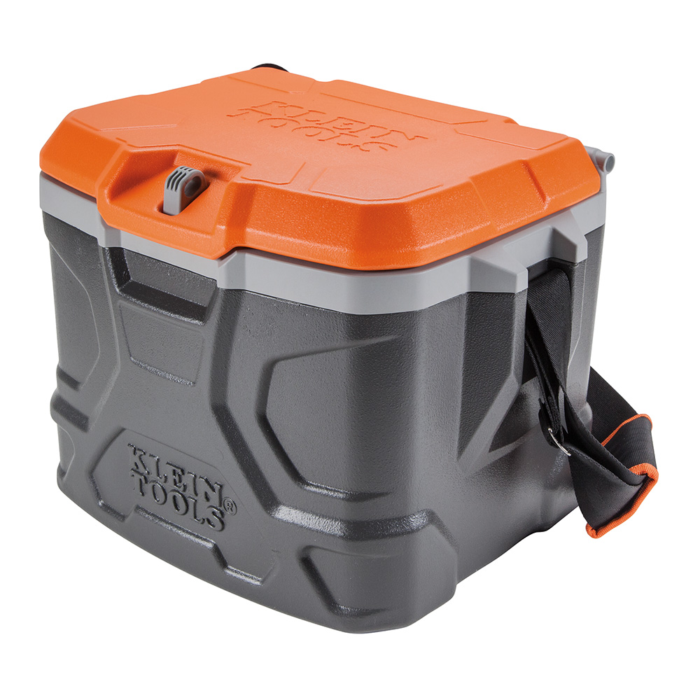 55600 Klein Tools Jobsite Work Cooler