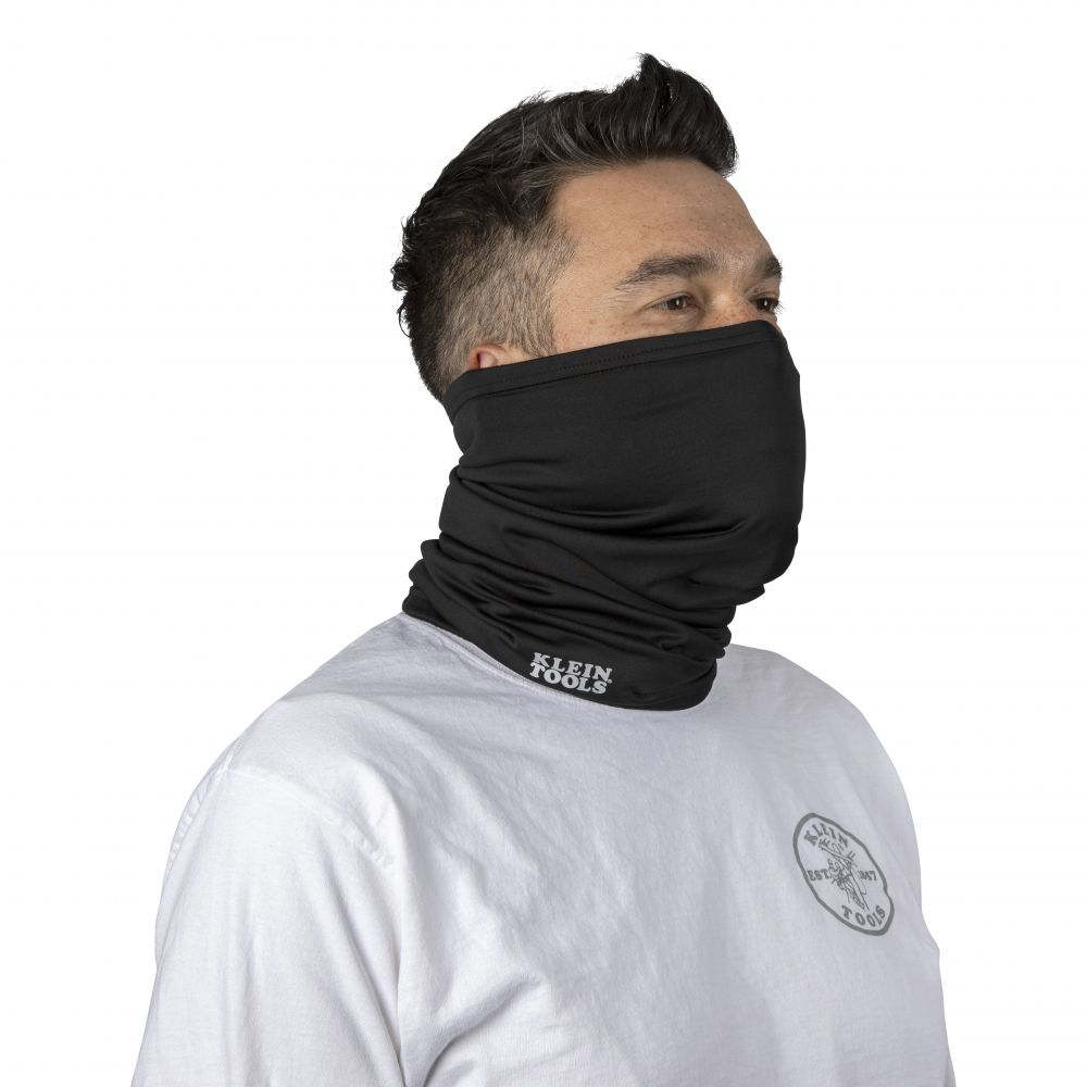 60455 Warming Neck and Face Band