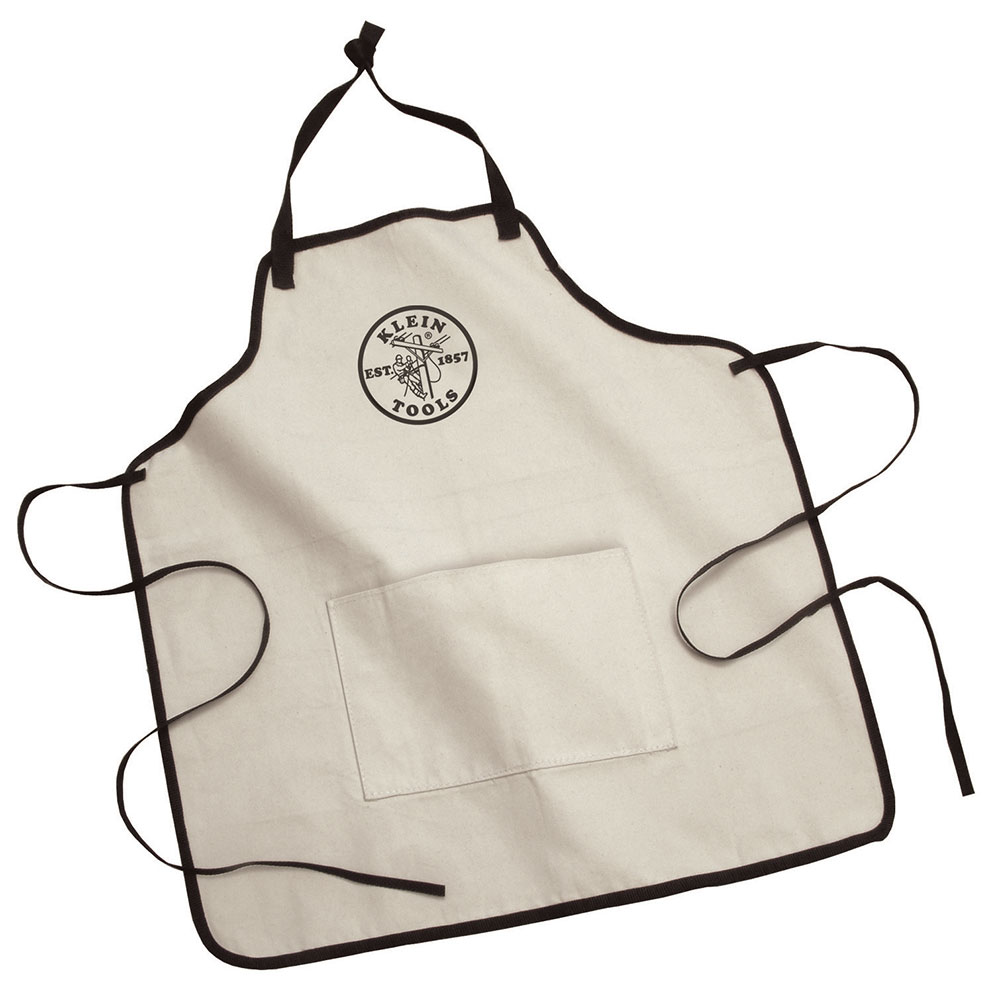 98288 Klein Tools Canvas Apron