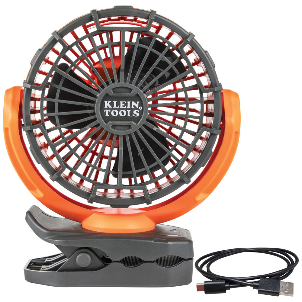 PJSFM1 Klein Tools Portable Personal Fan