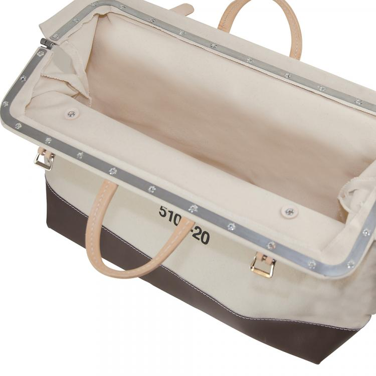 Canvas Tool Bag, 20-Inch