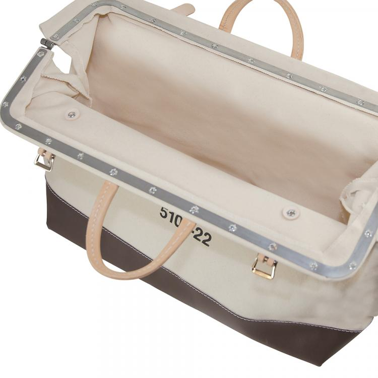 Canvas Tool Bag, 22-Inch