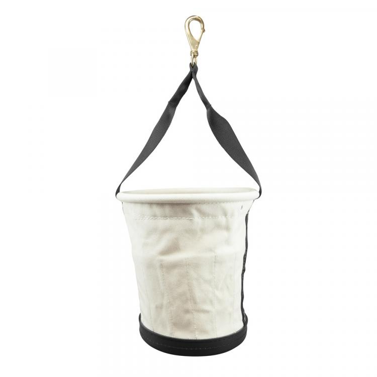 Heavy-Duty Tapered Wall Bucket 15 Pocket