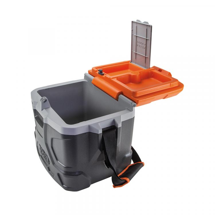 Tradesman Pro™ Tough Box Cooler, 17-Quart