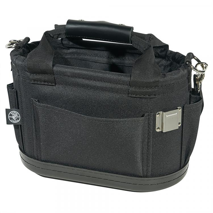 17 Pocket Tool Tote with Shoulder Strap